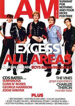 Duran Duran Lam April 2004 Magazine wikipedia