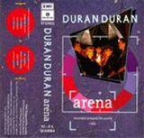 285 arena duran duran album EMI · ASIA · TC-EX 2603084 wikipedia discography discogs music wiki