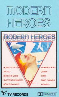 Modern Heroes duran duran