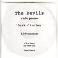 The devils dark circles radio promo duran duran