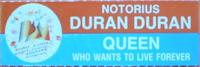 Queen 00 1793217 duran duran discography discogs