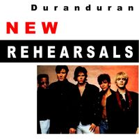 All you need is now duran duran album a