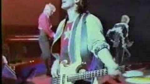 Duran Duran - Passport Italy 87 - Part 1