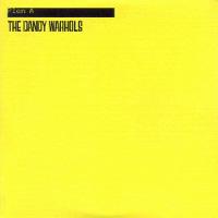 Dandy warhols plan a promo cd front