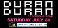 PNC Bank Arts Center, Holmdel, NJ, USA WIKIPEDIA DURAN DURAN