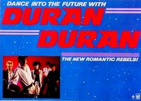 Durandance