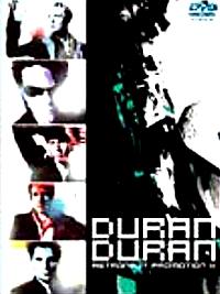 Duran duran astronaut promotion 3