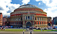 Royal Albert Hall wikipedia duran duran unicef concert