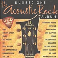 The Number One Acoustic Rock Album duran duran