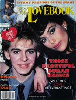 The love book magazine wikipedia jan 1988 duran duran discography