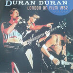 London On Film 1982 bootleg greece duran duran wikipedia discogs