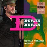 DURAN DURAN Royale Theatre, Boston, MA, USA, April 27th, 2011