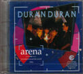 16 arena album wikipedia EMI · EU (UK) · 7243 5 78090 2 3 duran duran