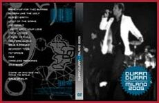 2-DVD Milano05