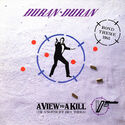 157 a view to a kill single germany 1C 006 20 0630 7 duran duran duranduran.com discography discogs wiki