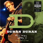 Recorded live at Constitution Hall, Washington D.C., USA, October 16th, 2011. duran duran discogs show 7