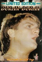 Duran-duran-limited-edition-magazine-no-17
