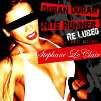 Nite runner re lubed ep cover dd le clair promixes front