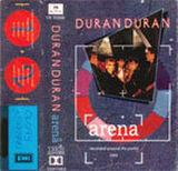 337 arena album duran duran EMI-KENT ELEKTRONIK · TURKEY · KTB 0084379 discography discogs music wikia