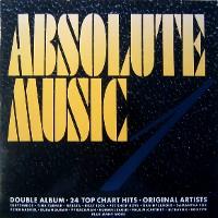 Absolute Music 1 duran duran
