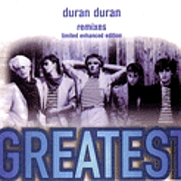 Duran duran remixes REMIXES · LIMITED ENHANCED EDITION