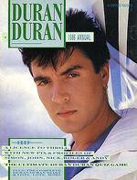Duran-Duran-1986-Annual-