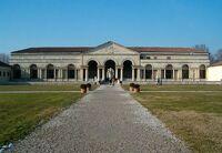 Palazzo Te Mantova 4 duran duran