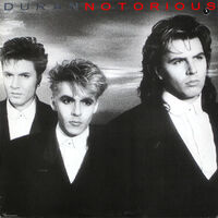 112 notorious album duran duran wikipedia CAPITOL · USA · PJ-12540 usa discography discogs lyric song wiki