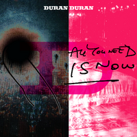 All you need is now duran duran c