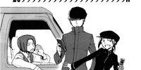 Durarara!! Manga Chapter 020