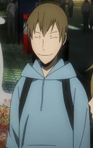 Walker Yumasaki