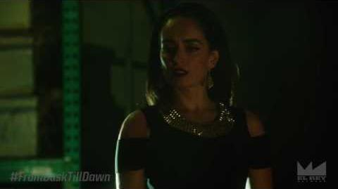 From Dusk Till Dawn The Series - Exclusive Clip Season 3 Episode 1