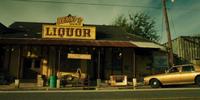 Benny's World of Liquor (TV Series)
