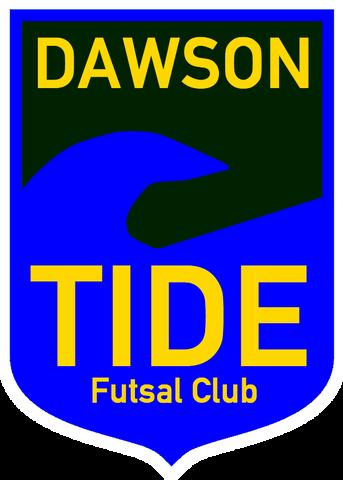 File:Dawson Tide F.C. crest.png