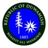 Seal of Duwamish