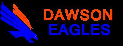 File:Dawson Eagles logo.png