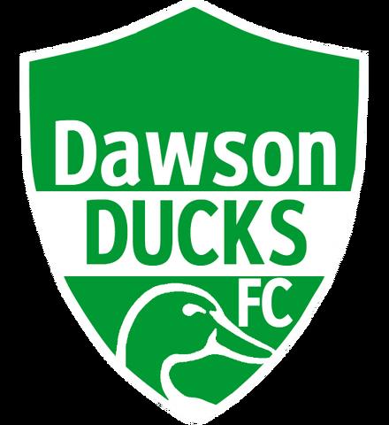 File:Dawson Ducks FC crest.png
