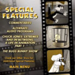Looney Tunes Golden Collection: Volume Five Disc 1 Special Features