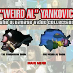 """Weird Al"" Yankovic: The Ulitmate Video Collection Bonus Features"