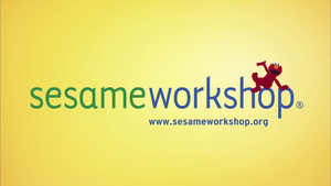 Sesame Workshop 2008 widescreen EAC intro