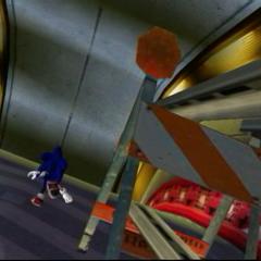4. Sonic Adventure 2 Battle: Opening