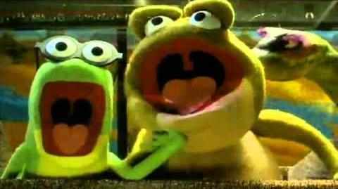 Kermit's Swamp Years (2002) Trailer (Now on Video)