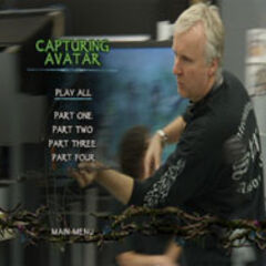 James Cameron's Avatar: Capturing Avatar