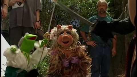 Muppet Treasure Island - The Fighting Frog