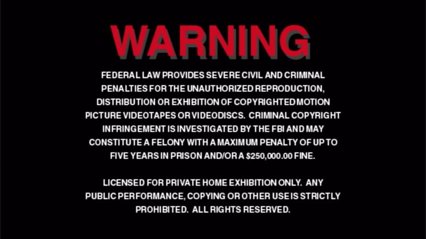 image new line cinema fbi warning widescreenpng dvd