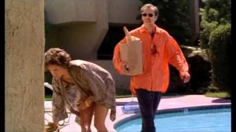 Leaving Las Vegas Trailer (1995) (Coming Soon)