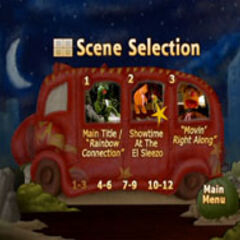 The Muppet Movie - Scene Selections