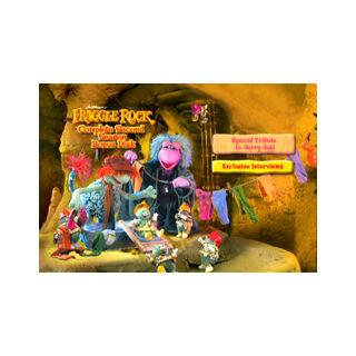 Fraggle Rock Season 2 - Disc Five Screenshot