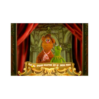 The Muppet Show Season 2 - DVD Screenshot 3