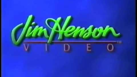 Jim Henson Video Logo 1993-1996